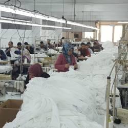 Üretim